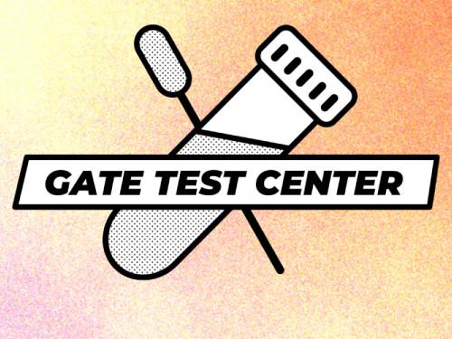 Centre de testing